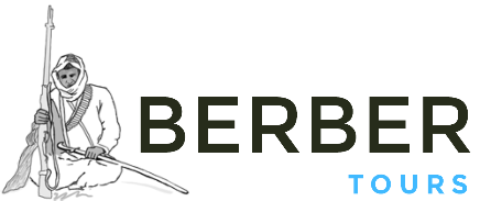 Logo Berber Culture Tours